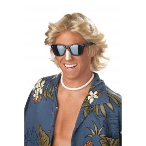 70's Feathered Wig