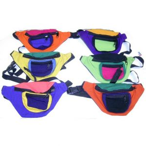 80s Awesome Fanny Packs