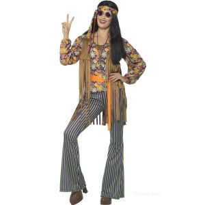 60's Hippie Singer Women