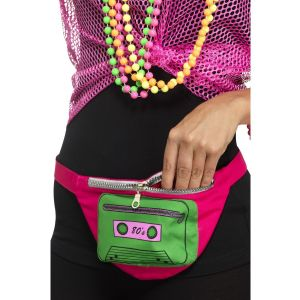 80s Music Fanny Pack