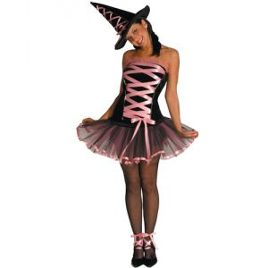 Witchy La Bou Costume